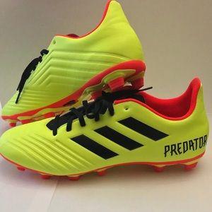 adidas predator 18.5 fxg cleats